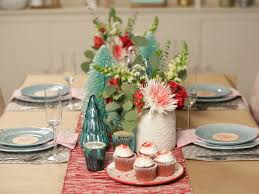 simple table setting for two crowdbuild for simple holiday table settings hgtv crafternoon hgtv