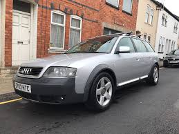 audi a6 allroad 2 5 tdi manual 6 speed gearbox 1750 in