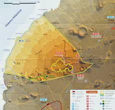 Uga Parking Map The Timanfaya National Park In Lanzarote