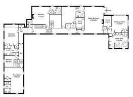 House Plans Country Open Ranch Floor Plans Celebrationexpo Org