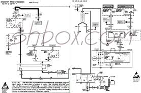 wiring diagram 1995 camaro lt1 wiring diagram starter charging