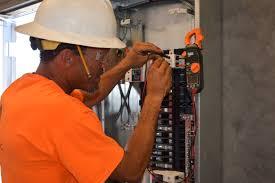 Contractor Bosley Electric Company Sacramento Electrical Contractor