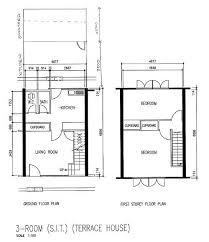 Clarence House Floor Plan by Hdb Floor Plan Bto Flats Ec Sers House Plans Etc