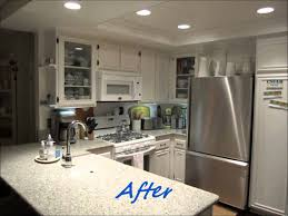 kitchen cabinet refacing by orange county licensed contractor and