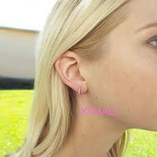 small hoop earrings for cartilage tiny diamond cartilage studs basement wall studs
