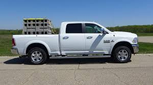 we drive u002713 ram 2500 3500 heavy duty pickups autoweek