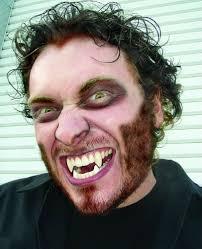 Halloween Makeup Application Tips Werewolf Makeup Instructions Mugeek Vidalondon