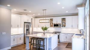kitchen cabinet refinishing contractors cabinet refinishing by nyca contractors llc