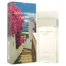 dolce and gabbana light blue 3 3 oz amazon dolce gabbana light blue escape to panarea by dolce gabbana for