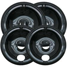 range kleen 1 piece drip pan style j fits square burner gas