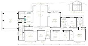 four bedroom house plans plans modern four bedroom house plans rectangle inspirational