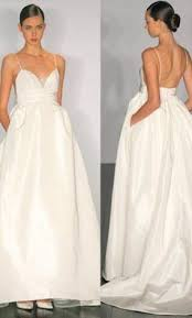 amsale wedding dresses for sale amsale reese 1 750 size 6 used wedding dresses