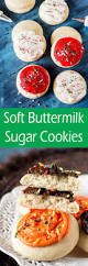 buttermilk sugar cookies soft lofthouse cookie copycat recipe