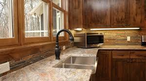 kitchen amazing kitchen backsplash designs glass and metal tile