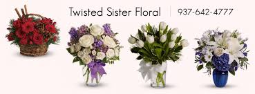twisted sister florist florist marysville ohio facebook