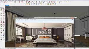 vray lighting tutorial sketchup vray interior lighting 31