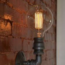 Industrial Wall Sconce Lighting Lighting Cute Industrial Wall Sconce For Inspiring Home Lights