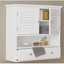 Bathroom Wall Storage Cabinets by Shop Bathroom Wall Cabinets At Lowes Addlocalnews Com