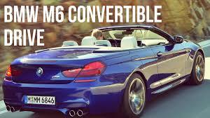 bmw convertible 2015 2015 bmw m6 convertible drive