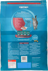 purina one urinary tract health formula premium dry cat food