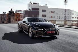 lexus sports car 2018 2018 lexus lc 500h pricing for sale edmunds