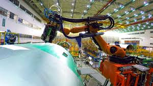 mechanic and machine boeing u0027s advanced manufacturing improves 777