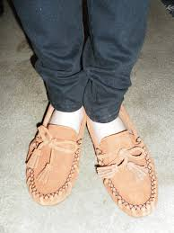 Comfortable Moccasins Ways To Wear It Moccasins Youth Are Awesome