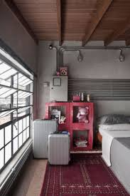 Best  Industrial Bedroom Design Ideas On Pinterest Industrial - Apartment bedroom designs