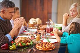 Thanksgiving Pray Thanksgiving Prayer Pictures Images And Stock Photos Istock