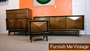 mid century modern bedroom sets vintage mid century modern bedroom furniture photos and video