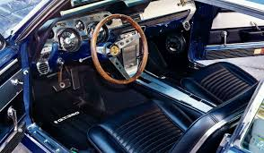 ford mustang 1967 interior 1967 ford mustang interior front seats cars zone
