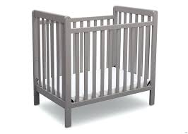 Baby Mini Cribs Folding Mini Crib Metal Iron Jijiz