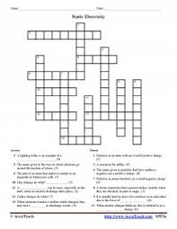weather instruments crossword puzzle