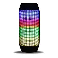 Cool Speakers Outdoor Cool Wireless Bluetooth Speaker Led Light Speaker With Usb