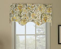 Window Valance Duchess Imperial Dress Insert Window Valance Floral