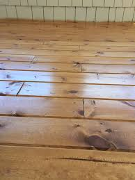 home depot eastern white pine tongue and groove board floors