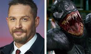 Ed Hardy Meme - tom hardy is confirmed as venom in upcoming film