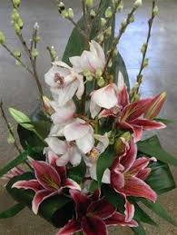 Flowers With Vases We Offer A Range Of Flowers With Vases Perfect For Reception And