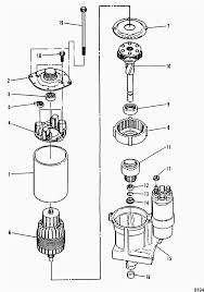 wiring diagrams wire diagram mercruiser starter solenoid in ansis me