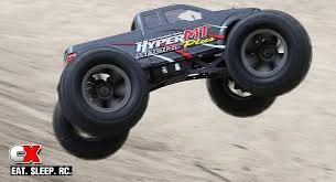 hobao hyper mt sport monster truck