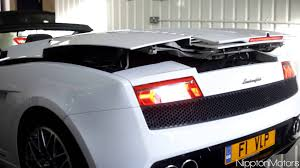convertible lamborghini 2013 lamborghini gallardo convertible hard top in action amazing