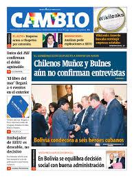 edición impresa 06 10 15 by cambio periódico del estado