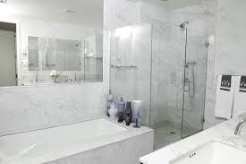 nyc small bathroom ideas modern chic bathroom interior design ideas sara gilbane manhattan