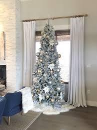 modern christmas tree christmas past recap zdesign at home