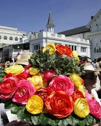 Kentucky Derby Flowers - amazing hats of the kentucky derby pics new country 105 1 fm