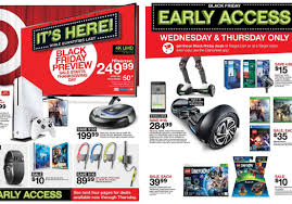 target black friday 2016 ad flyer store hours released