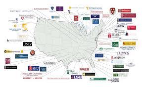 Fau Map Barnes U0026 Noble Education Announces 14 Colleges And Universities