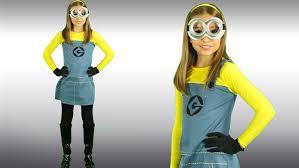 minion costume child minion costume