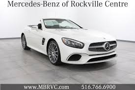 convertible mercedes new 2018 mercedes benz sl sl 450 convertible in rockville centre
