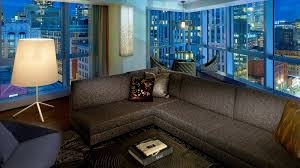 Livingroom Boston by Hotel Suites In Boston W Boston